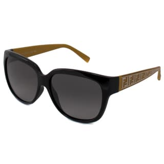 Fendi Women's FS5292 Rectangular Sunglasses