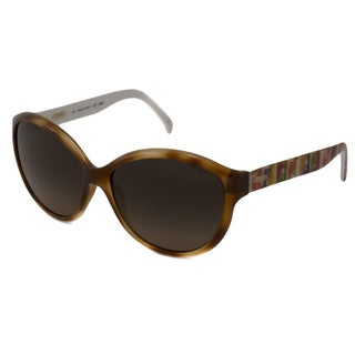 Fendi Women's FS5286 Aviator Sunglasses