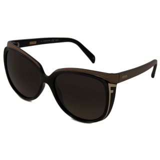 Fendi Women's FS5283 Rectangular Sunglasses