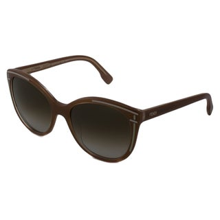 Fendi Women's FS5280 Rectangular Sunglasses