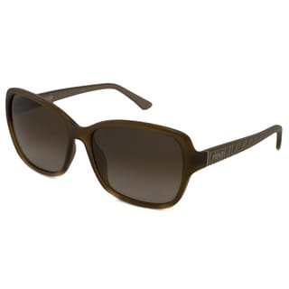 Fendi Women's FS5275 Rectangular Sunglasses