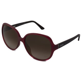 Fendi Women's FS5274 Rectangular Sunglasses