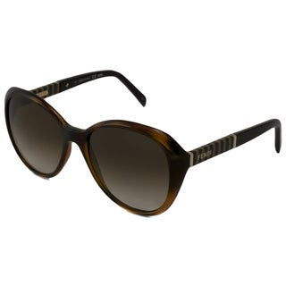 Fendi Women's FS5348 Cat-Eye Sunglasses