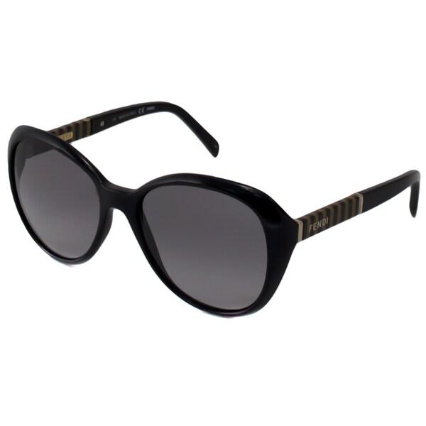 Fendi Women's FS5348 Cat-Eye Sunglasses