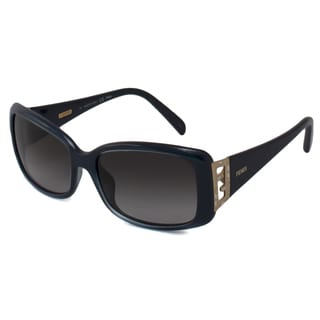 Fendi Women's FS5338R Rectangular Sunglasses
