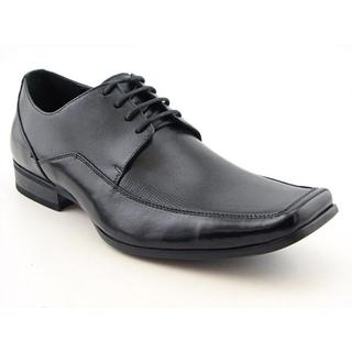 Steve Madden Men's 'Hirsch' Leather Dress Shoes (Size 10.5 )