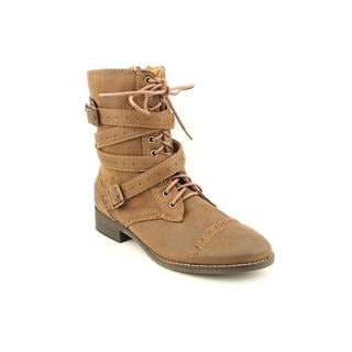 Coconuts By Matisse Women's 'Coffey' Synthetic Boots (Size 7.5 )