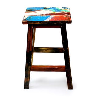 Ecologica Leblon Bar Stool
