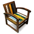 Ecologica Santos Arm Chair