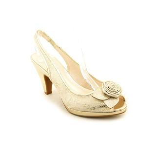 Anne Klein AK Women's 'Etta 2' Fabric Dress Shoes