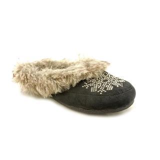 Jessica Simpson Women's 'Prettiest' Regular Suede Casual Shoes (Size 10 )