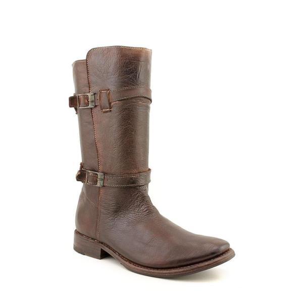 Bed Stu Women's 'Turn' Leather Boots (Size 7.5 )