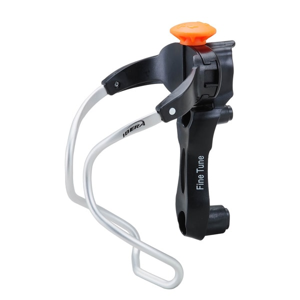Ibera Fine Tune Adjustable Bicycle Water Bottle Cage