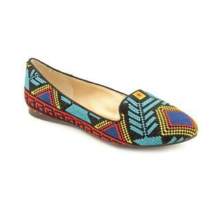 INC International Concepts Women's 'Gale' Fabric Dress Shoes (Size 5 )