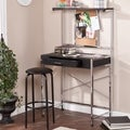Upton Home Liza Black Multifunction Desk