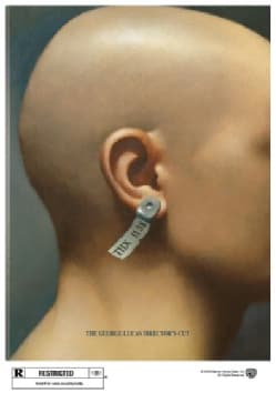 THX 1138: The George Lucas Director's Cut Special Edition (DVD)