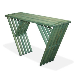 Eco Friendly Console Table X60 Made in USA