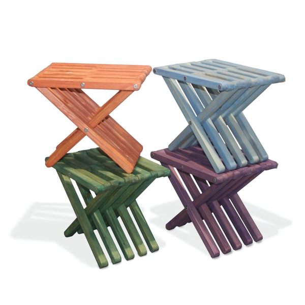 Stool X30 Outdoor Stool