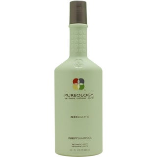 Pureology 10.1-ounce Purify Shampoo