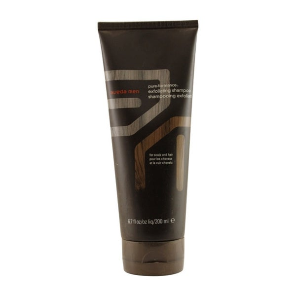 Aveda Men Pure-formance 6.7-ounce Exfoliating Shampoo