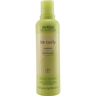 Aveda Be Curly 8.5-ounce Shampoo
