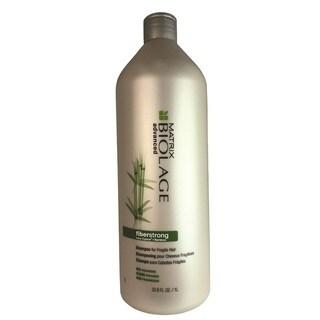 Matrix Biolage Fiberstrong 33.8-ounce Shampoo