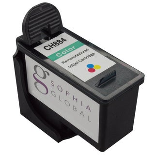 Sophia Global Remanufactured Ink Cartridge Replacement for Dell CH884 Series 7 (1 Color)
