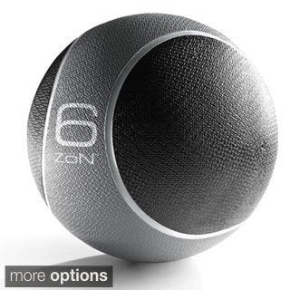 ZoN Weighted Exercise Ball