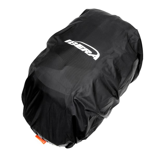 Ibera Bike PakRak All-Weather Rain Cover for Ibera Commuter Bags and Panniers