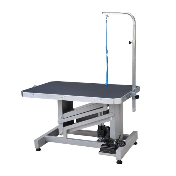 Go Pet Club 36-inch Electronic Motor Grooming Table