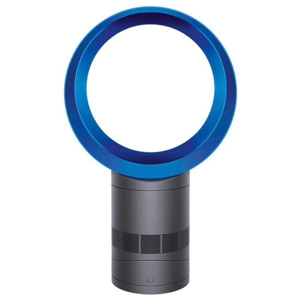 Dyson Cool AM06 Blue 10-inch Table Fan (New)