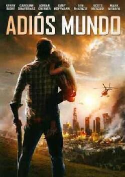 Adios Mundo (Goodbye World) (DVD)