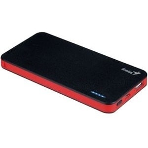 Genius Economical Sleek Universal Power Bank with Safety Protection