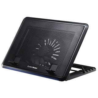 Cooler Master NotePal Ergostand II Ergonomic Laptop Cooling Pad