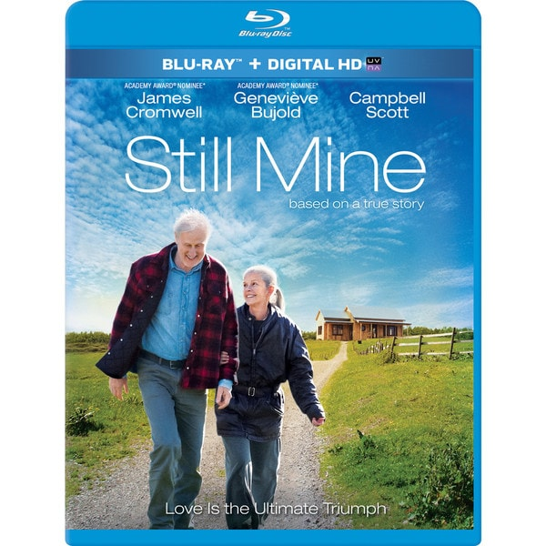 Still Mine (Blu-ray Disc) 12595365