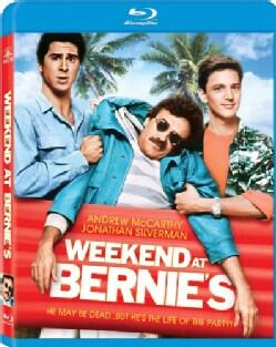 Weekend At Bernie's (Blu-ray Disc)
