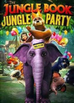 The Jungle Book: Jungle Party (DVD)