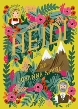 Heidi (Hardcover)