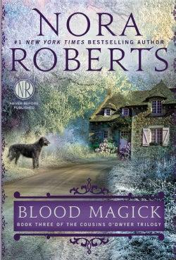 Blood Magick (Paperback)