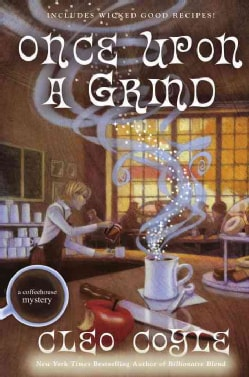 Once upon a Grind (Hardcover)