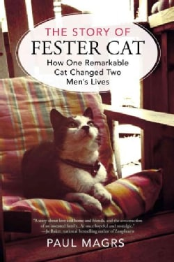 The Story of Fester Cat (Paperback)
