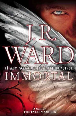 Immortal (Hardcover)