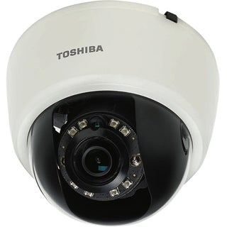 Toshiba IK-WD05A 2 Megapixel Network Camera - Color, Monochrome