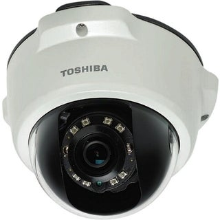 Toshiba IK-WR05A 2 Megapixel Network Camera - Color, Monochrome