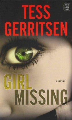 Girl Missing (Hardcover)