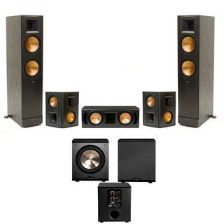 Klipsch RF-82II Home Theater Bundle