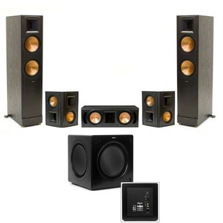Klipsch RF-82 II 5.1 SW-310 Home Theater System