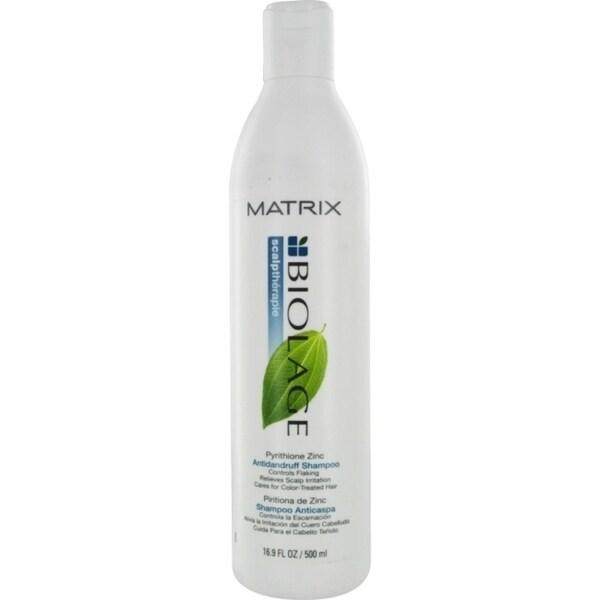 Matrix Biolage 16.9-ounce Anti-dandruff Shampoo