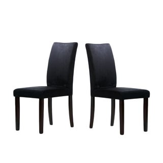 Warehouse of Tiffany's Black Shino Dining Chair