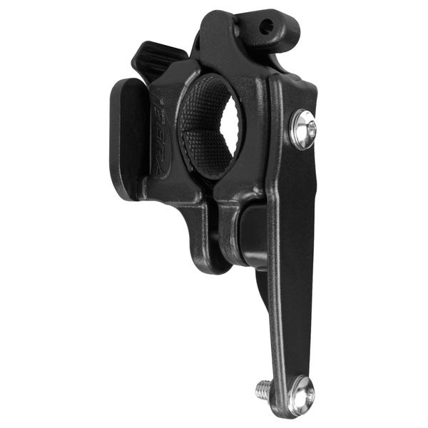 Ibera Bike Handlebar Mount with Bottle Cage Adapter for Ibera Bicycle Smartphone Cases